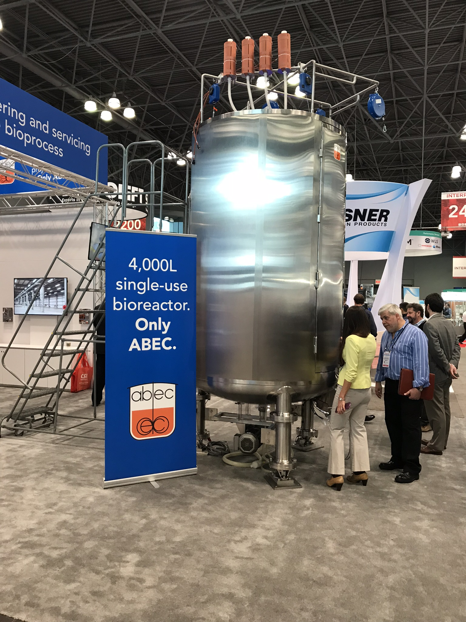 What happened at INTERPHEX 2018 – Our round-up