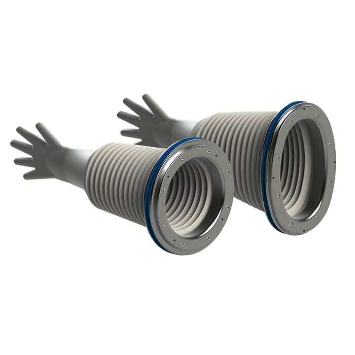 Durable™ Glove Sleeve Systems