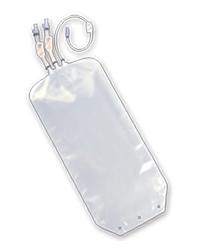 Small Volume Single-Use Bioprocess Bag