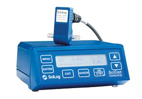 SciCon - Single Use Conductivity Sensors