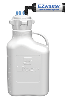 EZ Waste - Solvent Waste System from Foxx Life Sciences